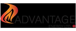 Advantage Energy Ltd. Logo